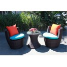 Brand New Outdoor Lounge Setting TC-004 (3 piece)