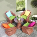 Brand New Outdoor Lounge Setting TC-009